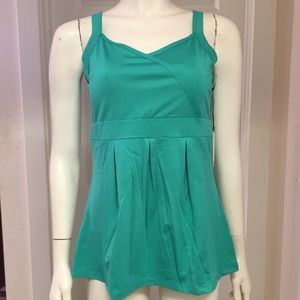 Tail Activewear Yoga/Athletic/Athleisure Tank NWT!